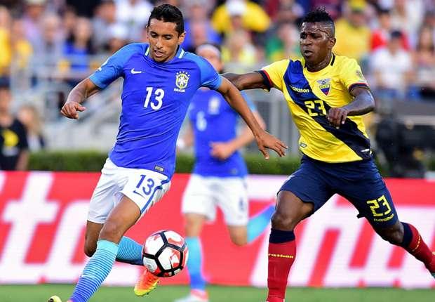 Copa America, anche il Brasile stecca la prima: il match contro l'Ecuador finisce a reti bianche