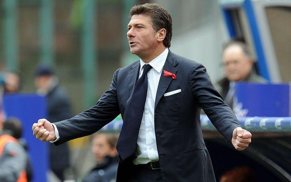 Mazzarri: «Il Napoli ha dominato in Champions, anche con me volevano Hamsik regista»