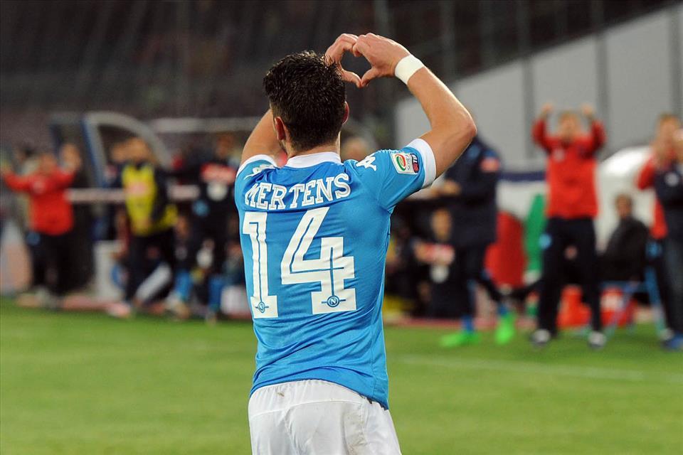 L'haiku di Napoli-Bologna 6-0