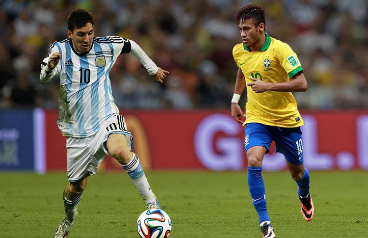 Il calcio sudamericano: milioni, corruzione, moduli e i più grandi giocatori del mondo