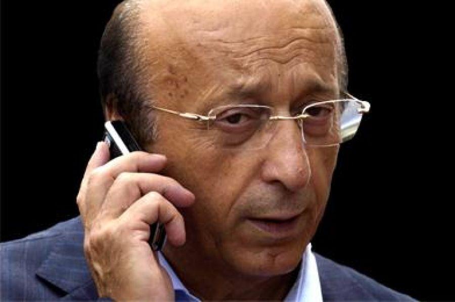 """Moggi: """"Abete ha azzerato il calcio italiano, altro che Calciopoli. L'Italia vinse i mondiali grazie alla Juve"""""""