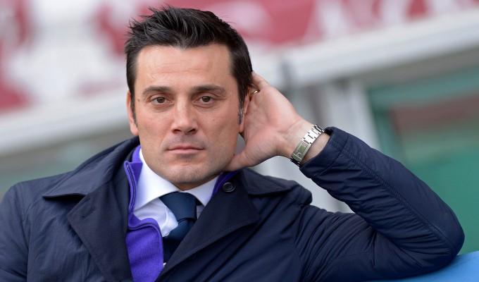 UFFICIALE – Montella è il nuovo allenatore della Fiorentina