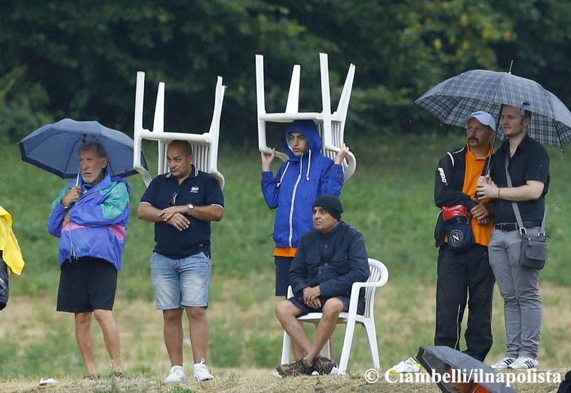 Il decalogo del commentatore del Napoli: se vince o se perde