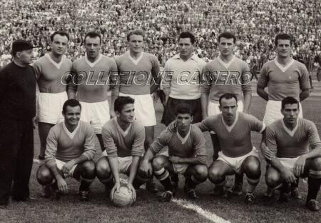 "Quel Napoli-Genoa in cui giocò ""Anthony Queen"""