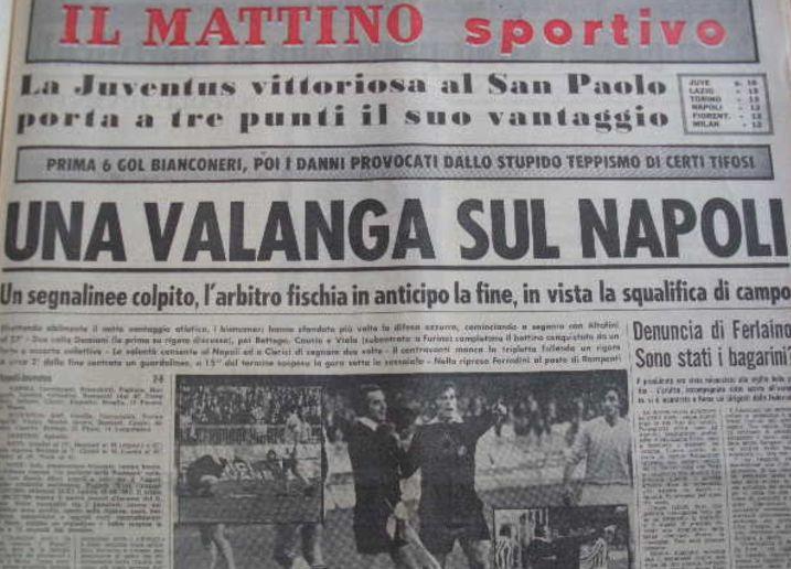 Il Napoli di Vinicio mi emozionava, questo di Benitez no