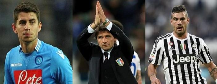 In questa Italia Sturaro ci sta meglio di Jorginho, ma Conte nutre i complottisti