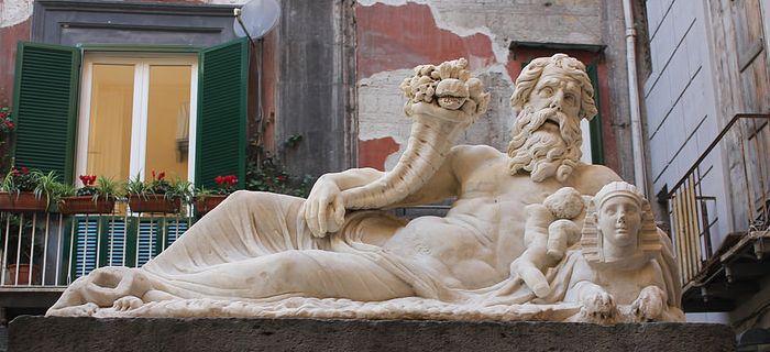 E se Napoli diventasse zona fiscalmente agevolata per la cultura?