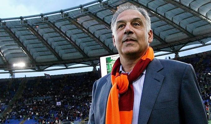 Roma, la svolta di Pallotta: il 40% del club in vendita per 75 milioni di euro