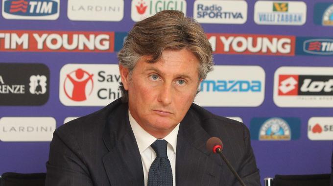 """I dirigenti della Fiorentina multati per 55mila euro: """"Faremo ricorso, noi non siamo così"""""""