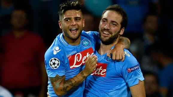 Napoli-Udinese 1-0, le pagelle / Allan stratosferico. Callejon indeciso. Higuain cannibale. A un certo punto Sarri fa anche l'albero di Natale con il quattro-tre-due-uno»