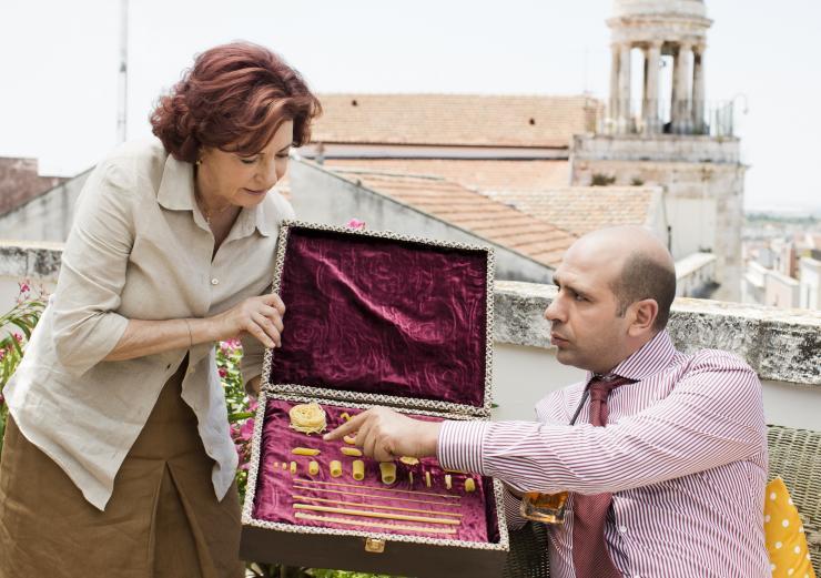 Checco Zalone conosce gli italiani meglio di Ilvo Diamanti