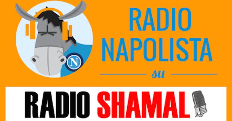 Stasera alle 21 Radio Napolista sul Napoli di Ancelotti