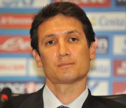 """Riccardo Bigon: """"Sono sempre stato il figlio di papà. A Napo"""