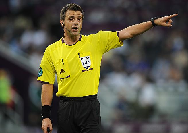 Rizzoli: «In caso di cori razzisti, l'arbitro deve fermare la gara»
