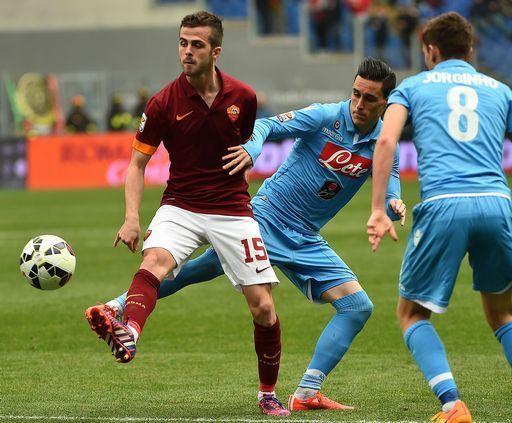 Roma-Napoli 1-0, il taccuino di Benitez / Siamo la squadra perfetta per le partite a Pasqua. Resuscitiamo tutti