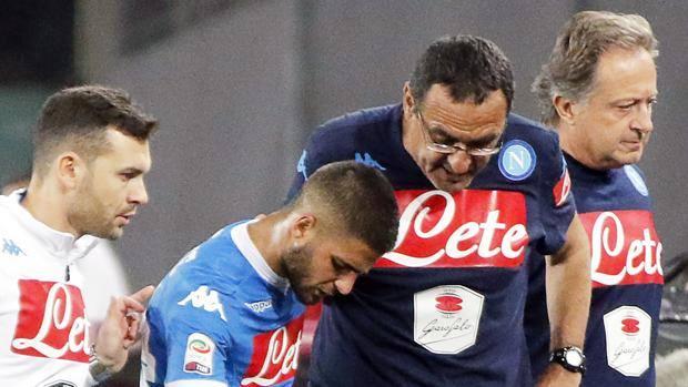 CorrMezz: Anche il Milan tra le ipotesi di Insigne se dovesse arrivare Sarri