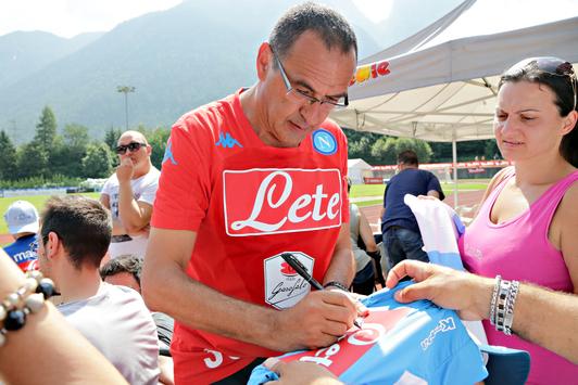Il Napoli di Sarri nella serie A con la Juventus rivoluzionata. L'importanza delle prime dieci partite
