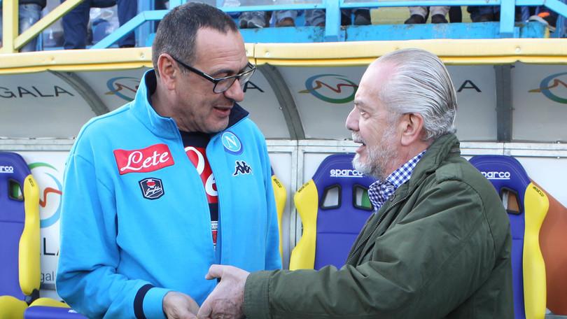 Napoli, i 44 gol subiti non sono colpa degli arbitri. Nulla è perduto, ma i limiti sono storici