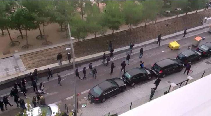 L'Atletico Madrid espelle il Frente Atletico e i 15 fermati dalla polizia per la morte del tifoso del Deportivo