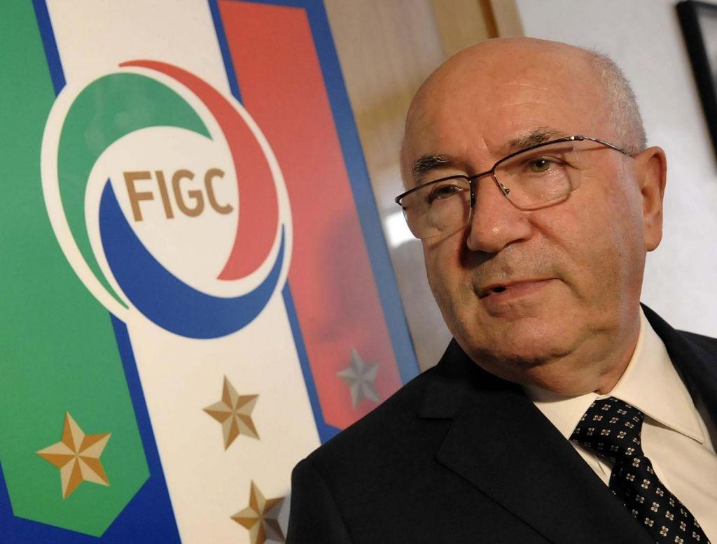 Tavecchio: «La Lega non svende il suo prodotto, il nostro miliardo di valutazione ha basi logiche»