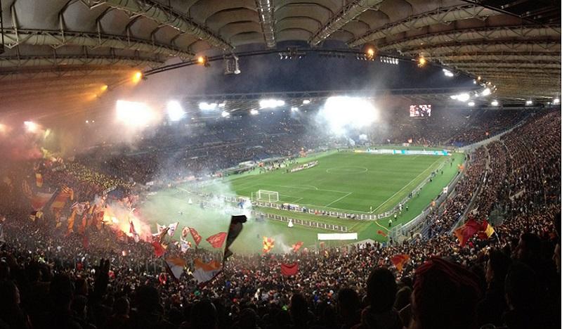 Baldissoni: «Troppi ostacoli per i tifosi della Roma all'Olimpico»