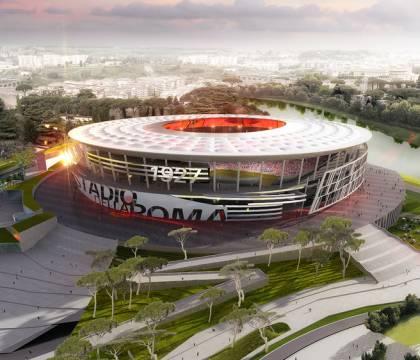 La Roma rinuncia a Tor di Valle: il problema non è che in Italia non si possono costruire stadi, ma che lì volevano fare un quartiere