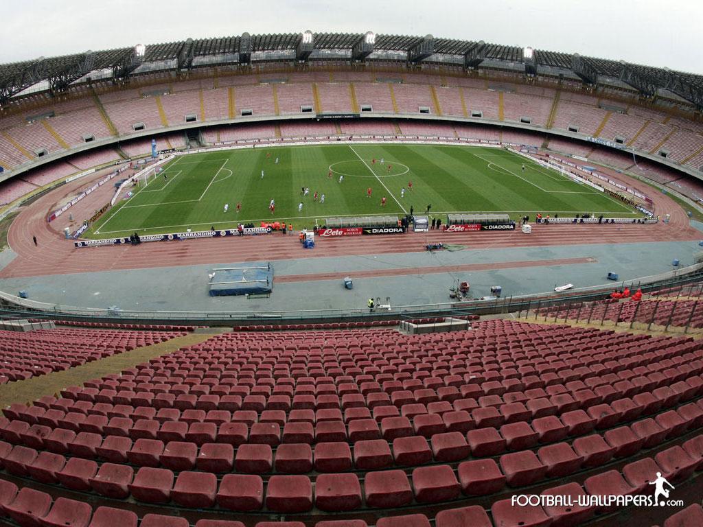 Domani la delibera per i lavori del Comune al San Paolo. Per il match col Frosinone, interventi da 150mila euro