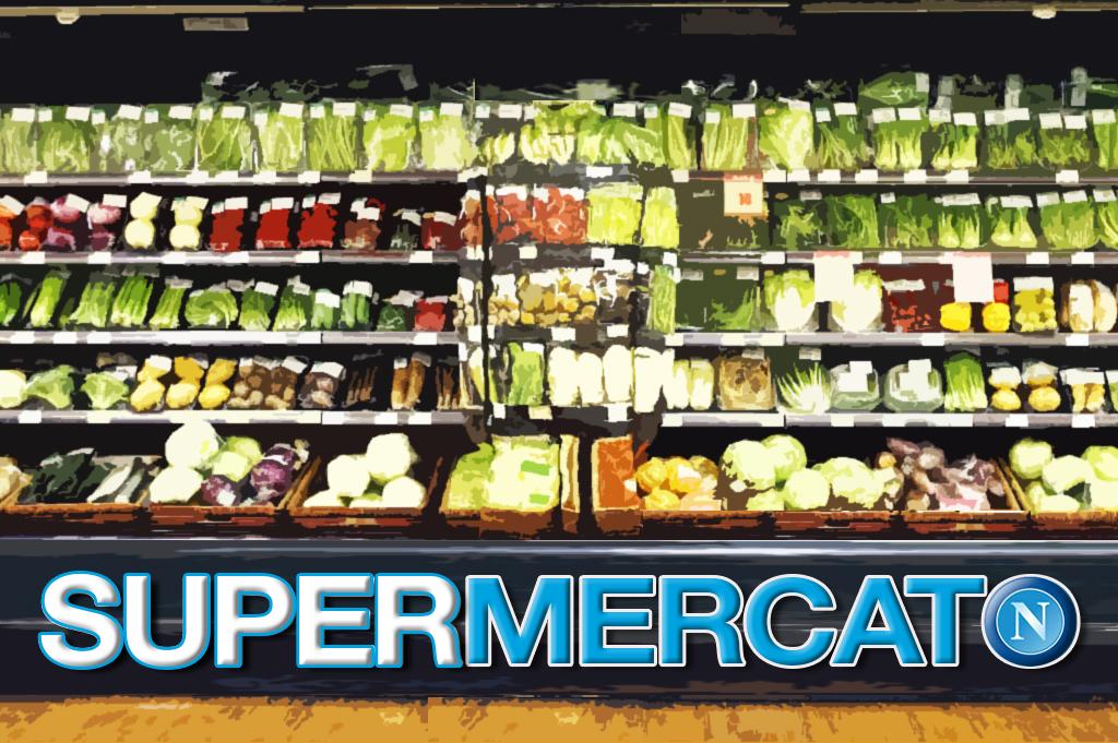 Parte oggi la rubrica radio 'Supermercato Napoli': pillole pomeridiane sulle trattative azzurre