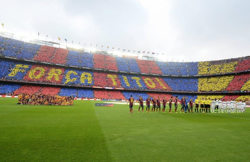 La Camera approva l'azionariato popolare nelle società di calcio