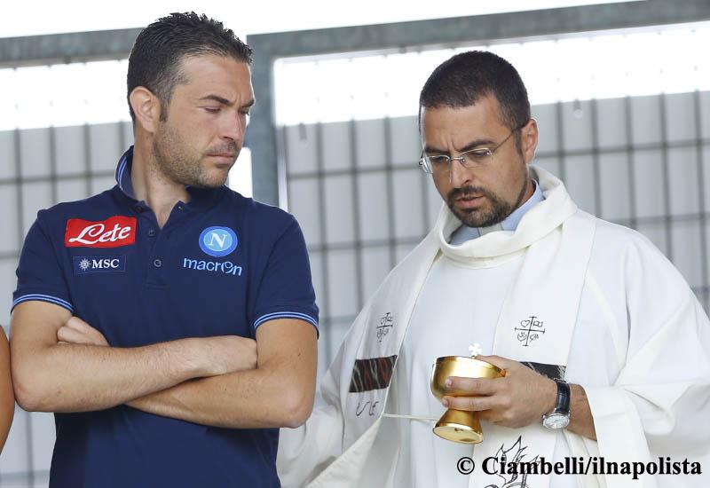 Se Napoli non sconfigge la camorra, il Napoli non vincerà mai lo scudetto