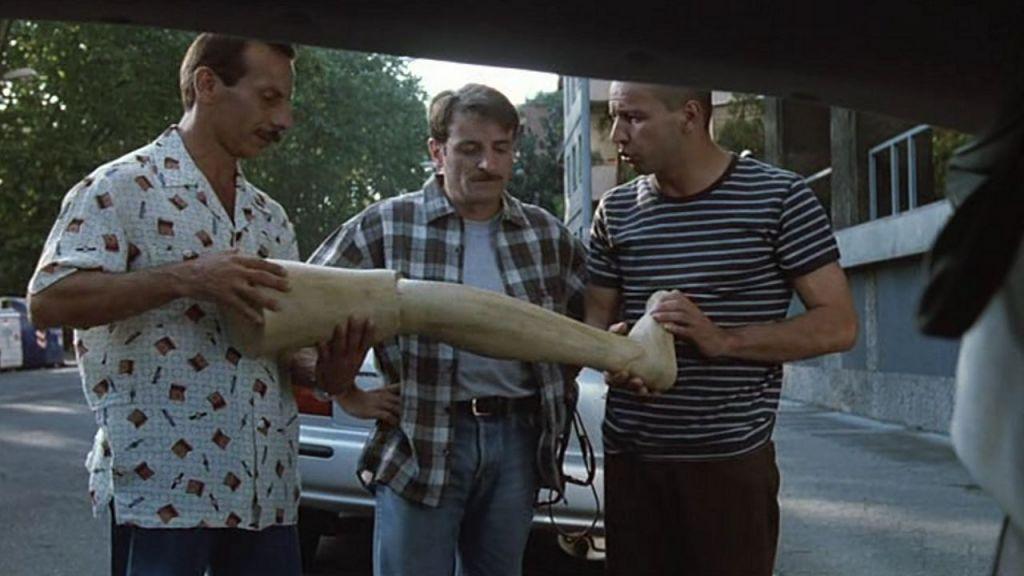 Tre uomini e una mediana, ovviamente azzurra: Herrera, Vecino e Zielinski