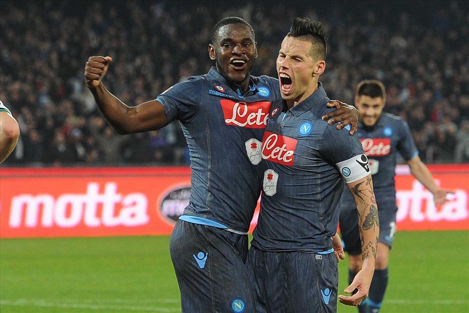 Zapata verso l'Inter. Attaccò il Napoli: «Mi emarginarono»