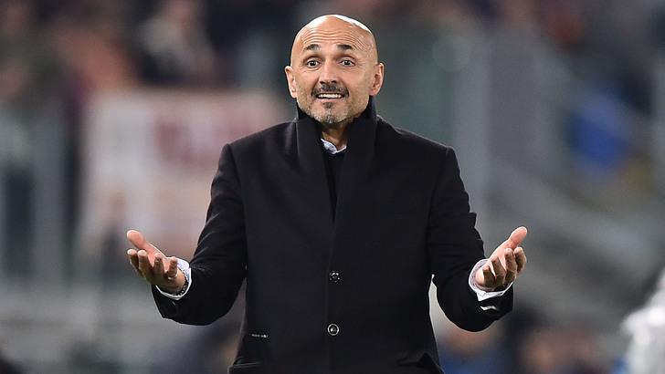 Gli sfoghi (privati?) di Spalletti: «Totti non correva più, all'Inter non vogliono spendere»