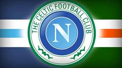 Juve-Napoli, i tifosi del Celtic onorano il gemellaggio e fanno gli auguri al Napoli su Facebook