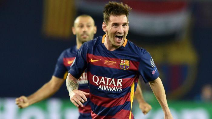 Barcellona-Atletico Madrid 2-1. Segnano Messi e Suarez, due espulsioni per i Colchoneros