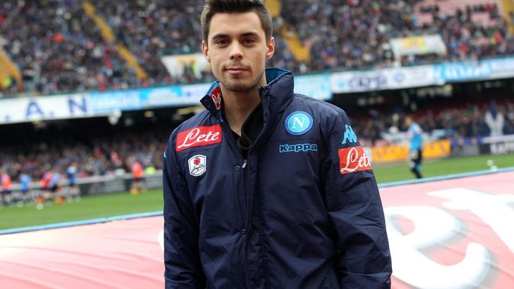 Fiorentina-Napoli, i convocati di Sarri: la prima volta di Alberto Grassi