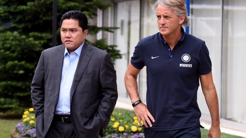 Marco Bellinazzo sull'Inter: «Too big to fail», troppo grande per fallire. Nonostante 240 milioni di perdite e una Champions difficile da conquistare