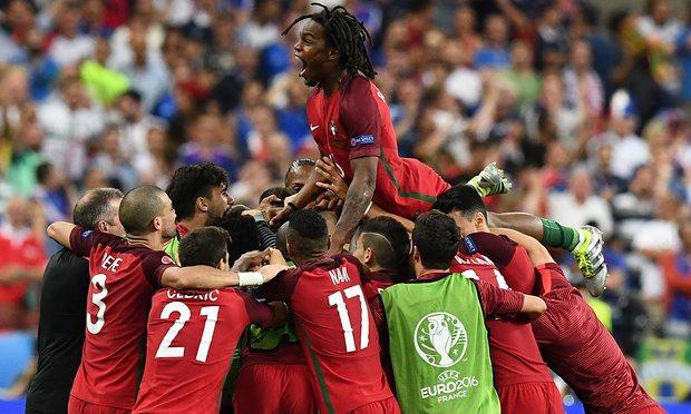 Euro-2016, conto alla rovescia per la finale: Francia-Portogallo