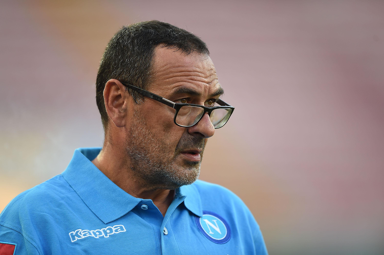 Juventus-Napoli, i convocati di Maurizio Sarri: ci sono anche Regini e Chalobah