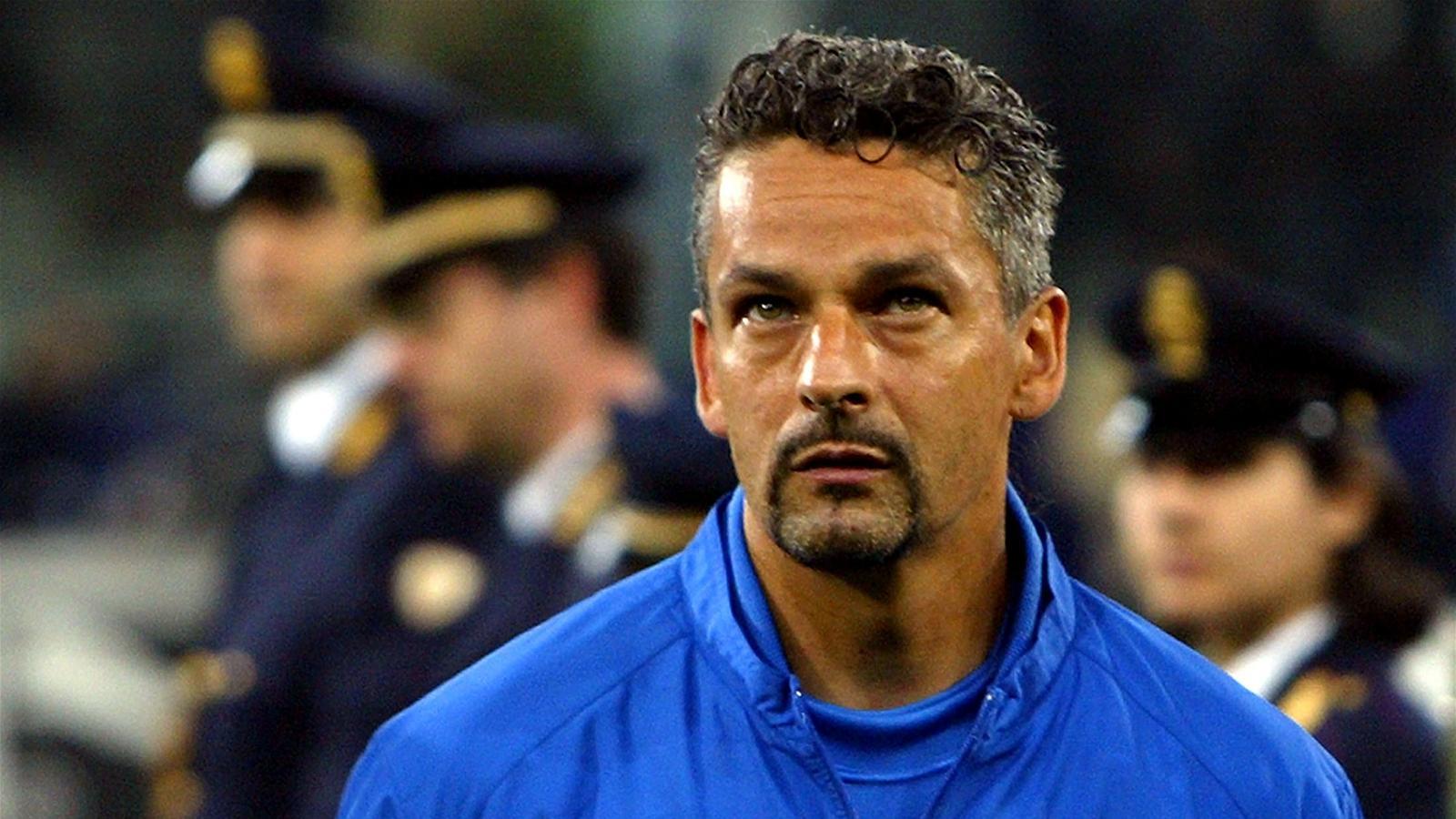 Il compleanno di Roberto Baggio, che poteva venire a Napoli nel 2000. Sarebbe stato bellissimo, per noi e per lui