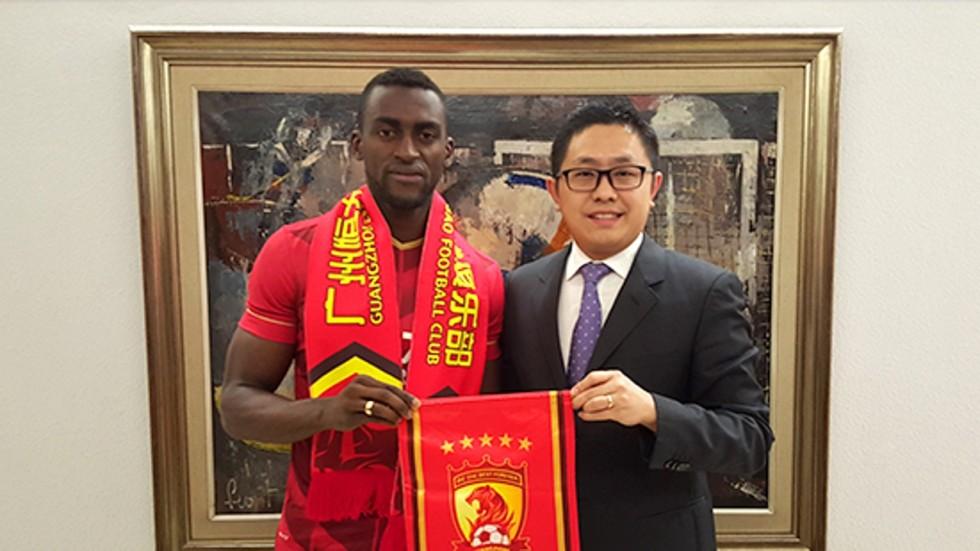 Jackson Martinez al Guangzhou per 42 milioni. Ovvero, come rifiutare (per soldi) una carriera da top player
