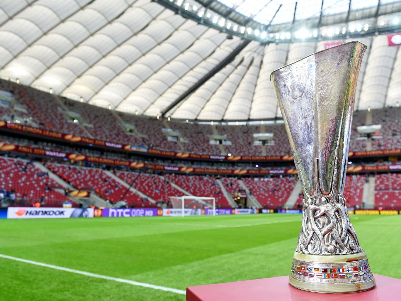 Europa League: le possibili avversarie del Napoli. Inter e Siviglia fuori, passano Chelsea e Arsenal