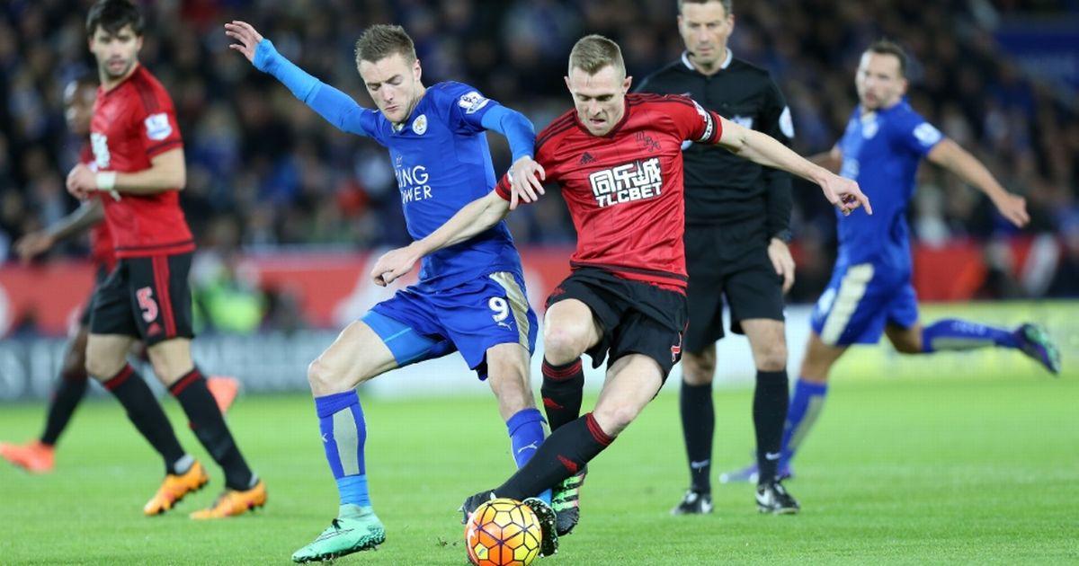Frena il Leicester, solo 2-2 col Wba. In Spagna, l'Atletico travolge la Real Sociedad