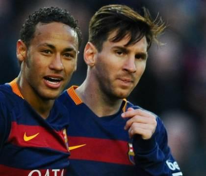 AS |  dal Barcellona fanno sapere che è tutto fermo per Neymar