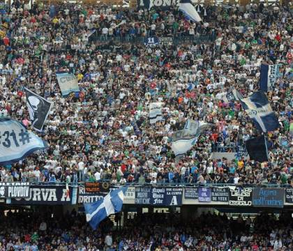 Napoli Verona verso i 40mila spettatori