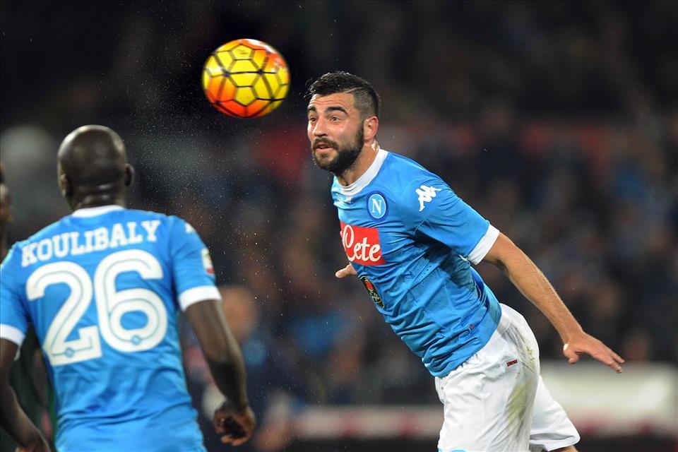 Napoli, cinquanta gol subiti: 1,25 a partita. La peggior media degli ultimi sei anni