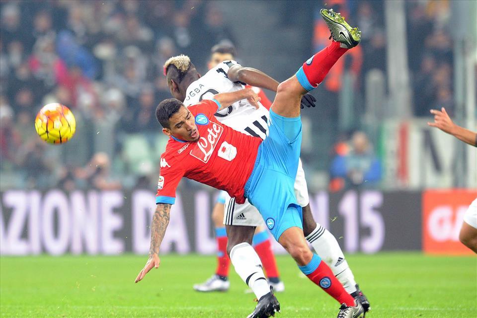 È dura essere napolisti a Bari quando si gioca contro la Juventus