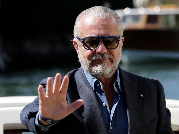 Marca a De Laurentiis: «Se non vuole pagare James, il Real lo vende ad altri»