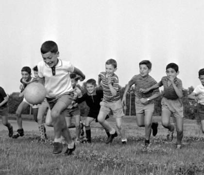 Calcio giovanile verso la ripresa, la Figc apre al ritorno in campo