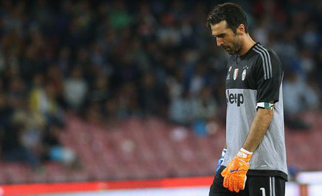 Buffon: «Sia per il Napoli che per la Juventus è importante non perdere»